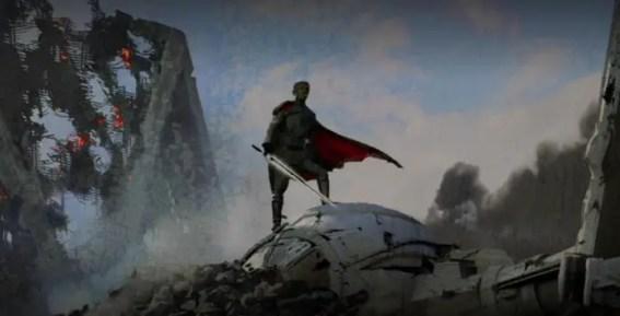 The Mandalorian Season 2: What We Know So Far