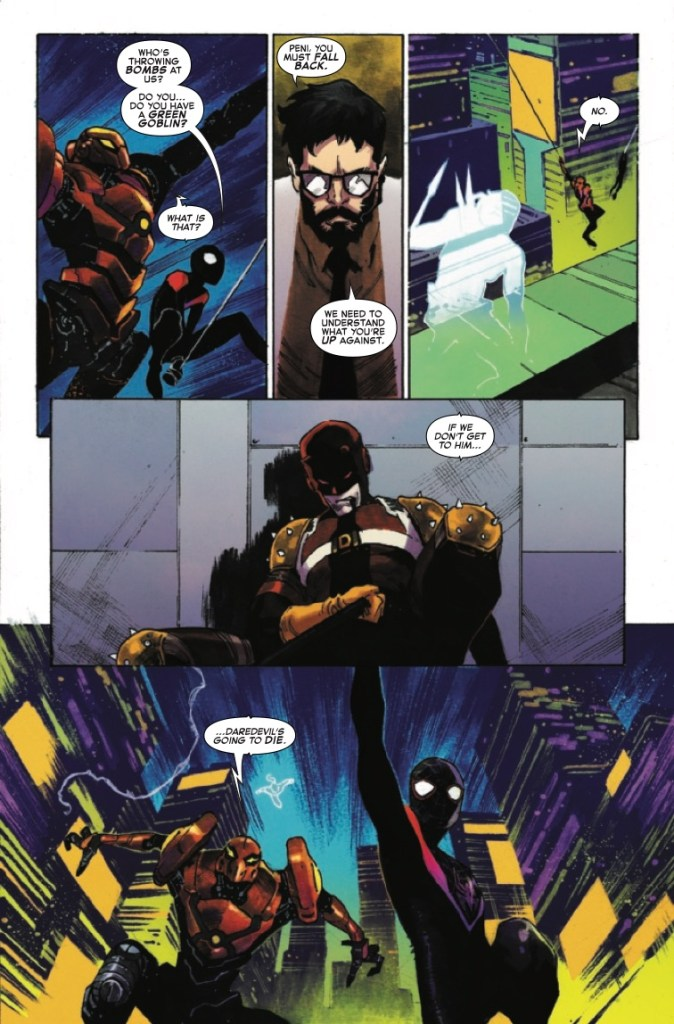 Marvel Preview: Spider-Verse #3