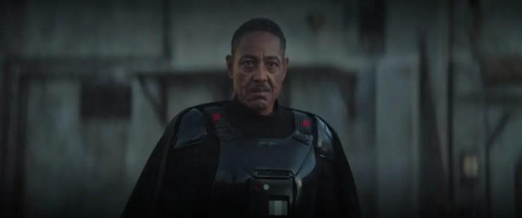 'Star Wars: The Mandalorian' Decoding the Darksaber