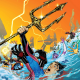Legion of Super-Heroes #2 Review