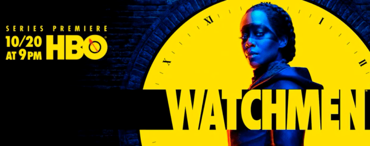 Watching the 'Watchmen': A critical conversation on 3 canons