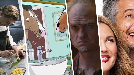 Check out our two top ten Netflix TV shows of the decade.