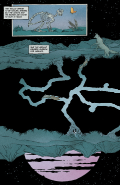'Pretty Deadly: The Rat' #4 review: A literary slap in the jaw