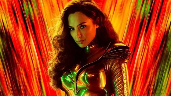Warner Bros. Unveils 'Wonder Woman 1984' Trailer