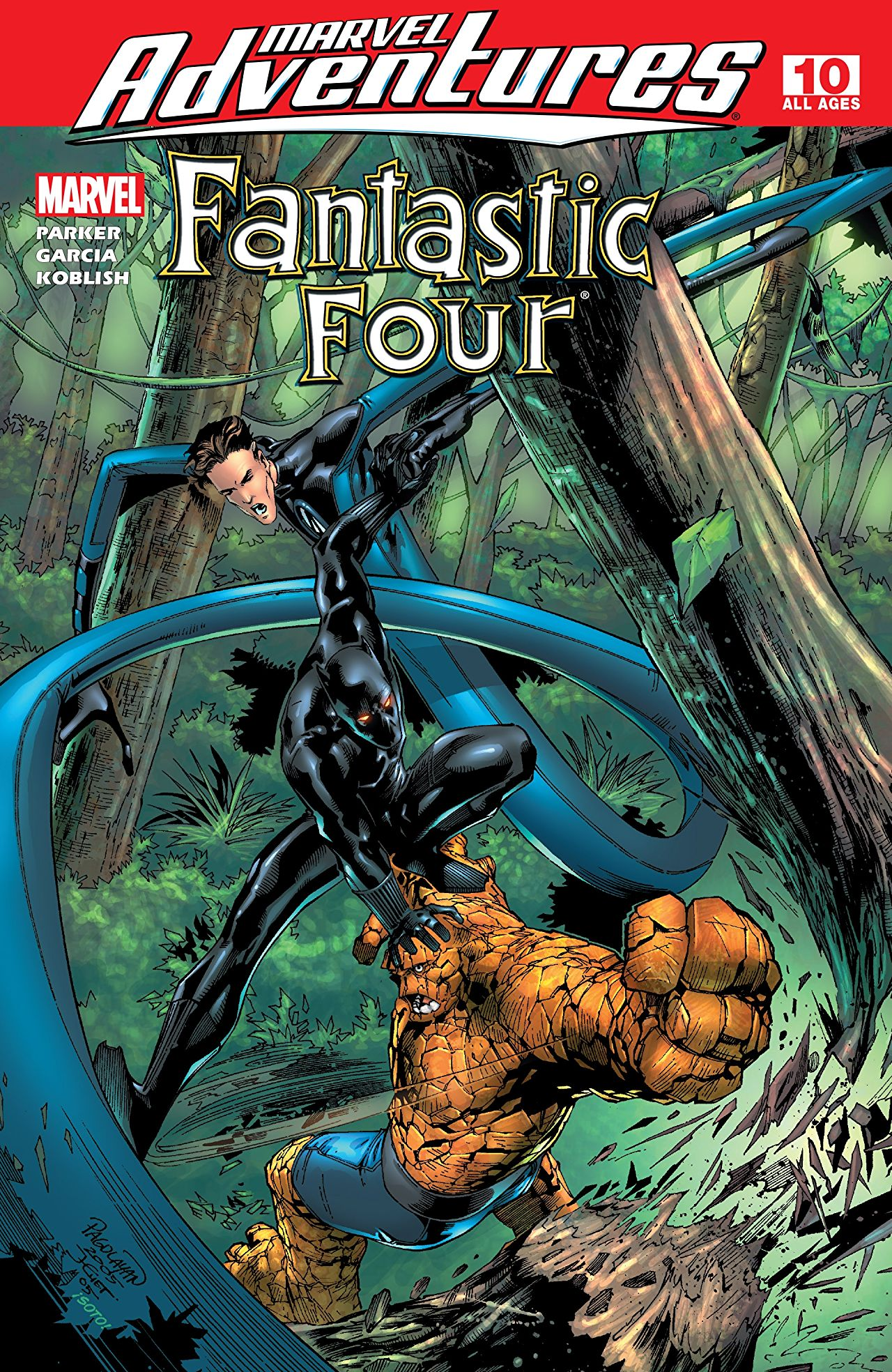 Marvel-Verse: Black Panther TPB Review