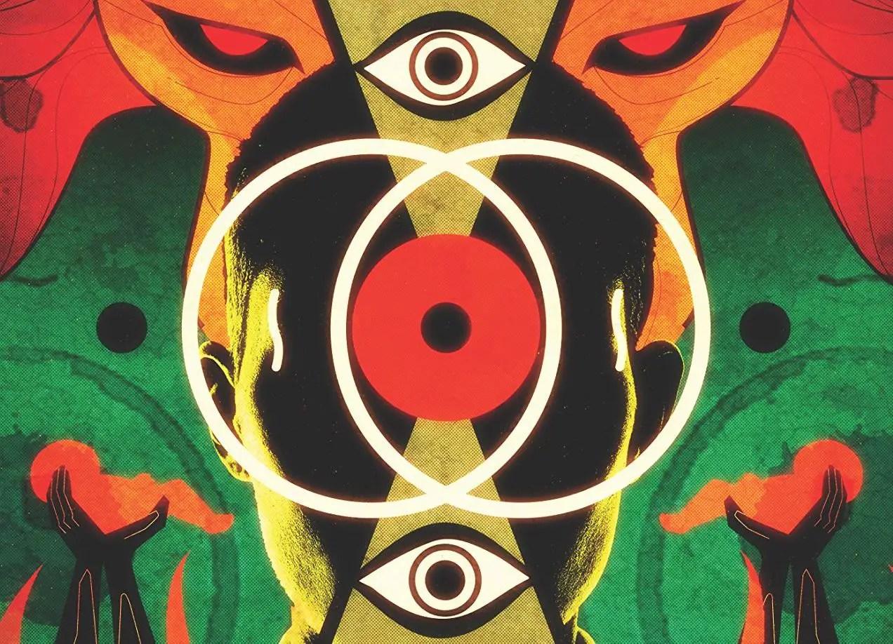 Descendent Vol. 1 Review