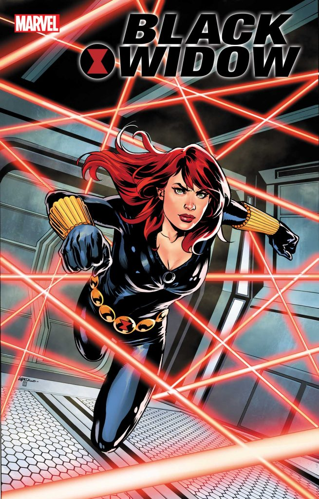 First Look: Black Widow, X-Men favorites Nightcrawler and Deadpool invade in early previews