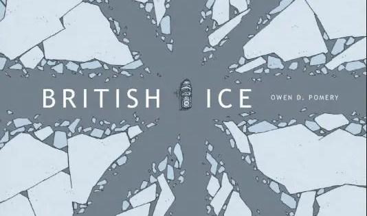 British Ice Review: Simple Elegance