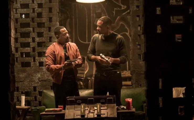 'Bad Boys For Life' embodies the franchise's signature spirit