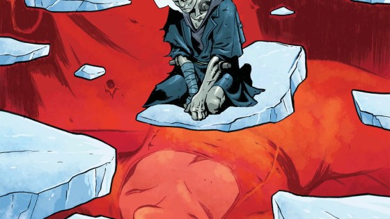 The creators do an admirable job proving they have more to say about Frankenstein's monster.