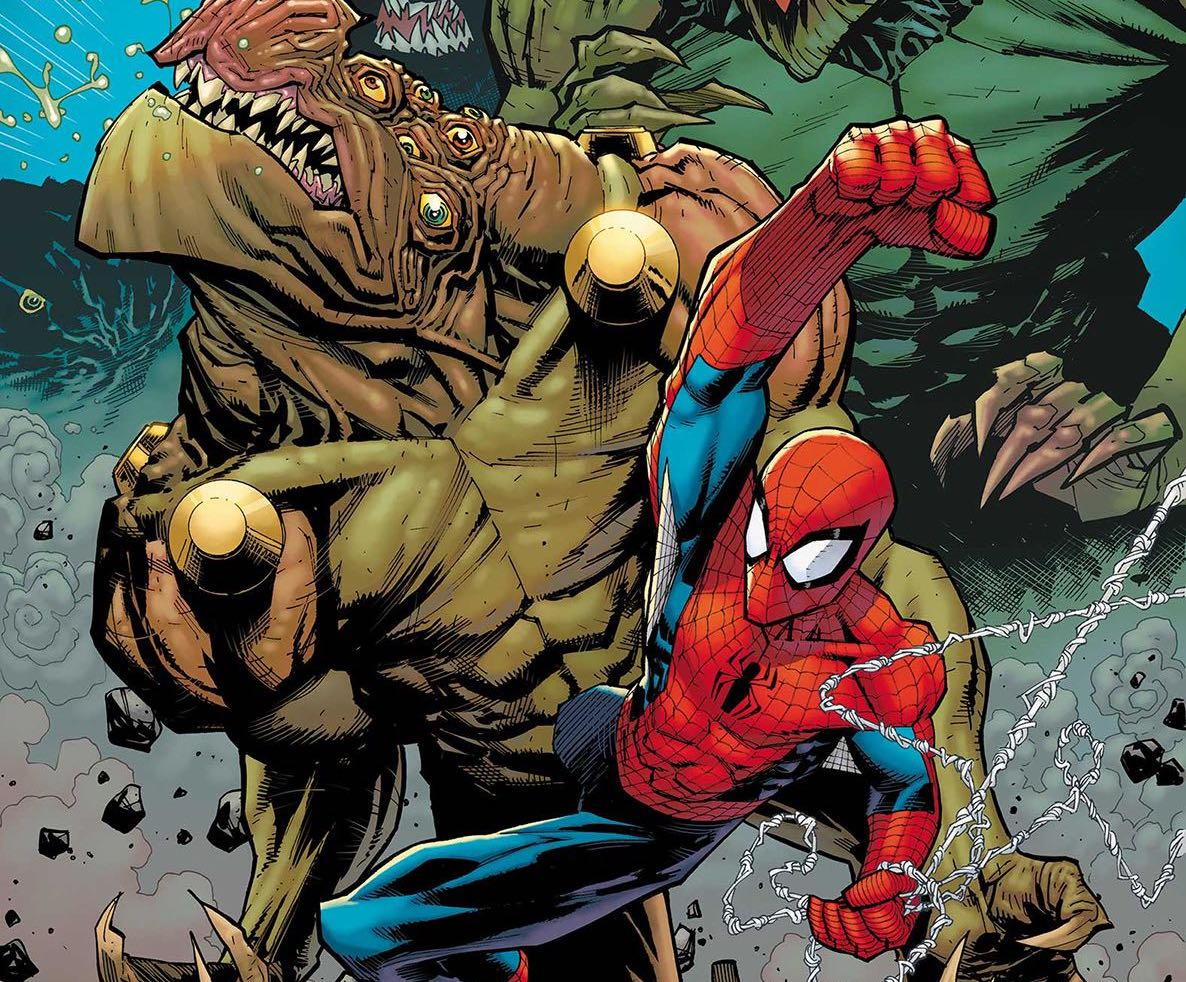 3 Reasons Why 'The Amazing Spider-Man: Threats & Menaces' stands alone