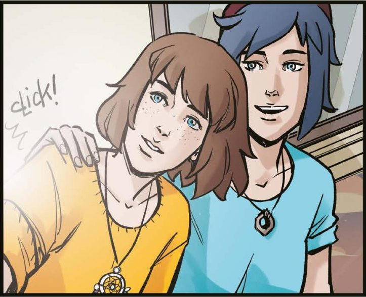 Life is Strange #12 Review