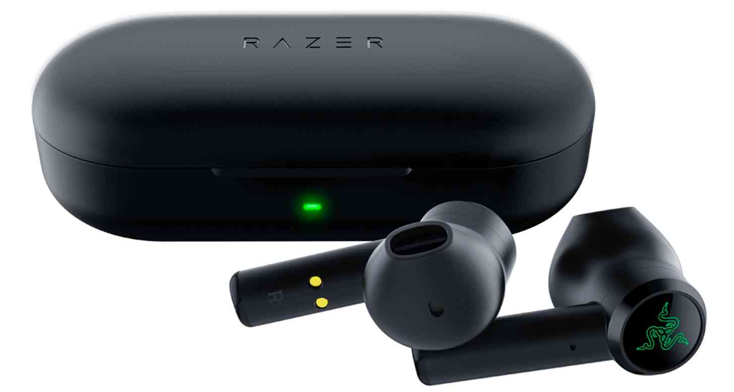 Razer Hammerhead True Wireless Earbuds Review