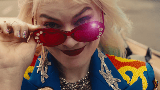 Enjoy a little Bjork with your second Harley Quinn 'Birds of Prey' trailer.