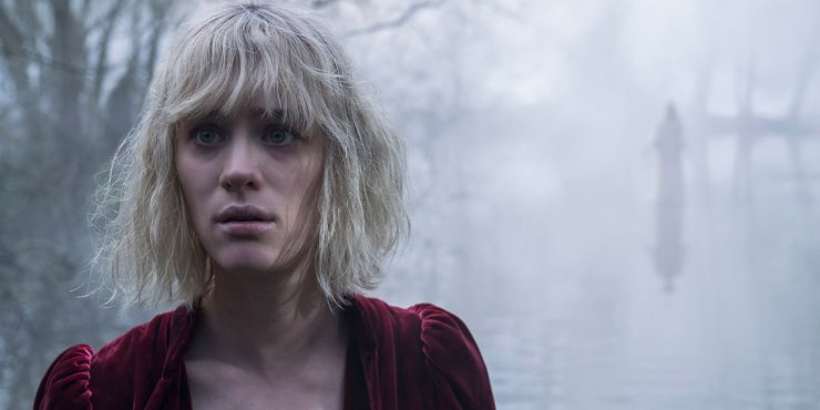'The Turning' review: a muddled mess of a horror film