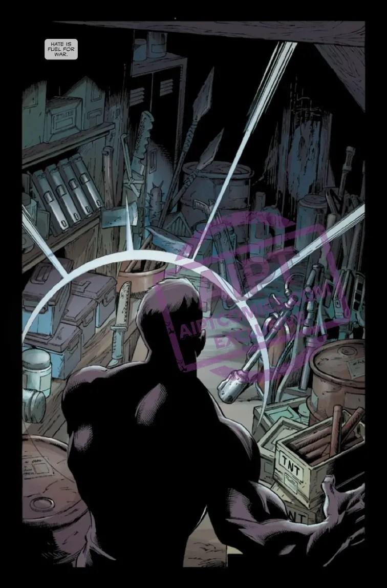 Venom #22 Review