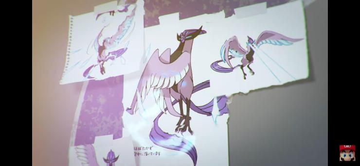Articuno, Moltres and Zapdos Galar-forms and more new Legendaries from 'Pokemon Sword and Shield' Expansion Pass revealed