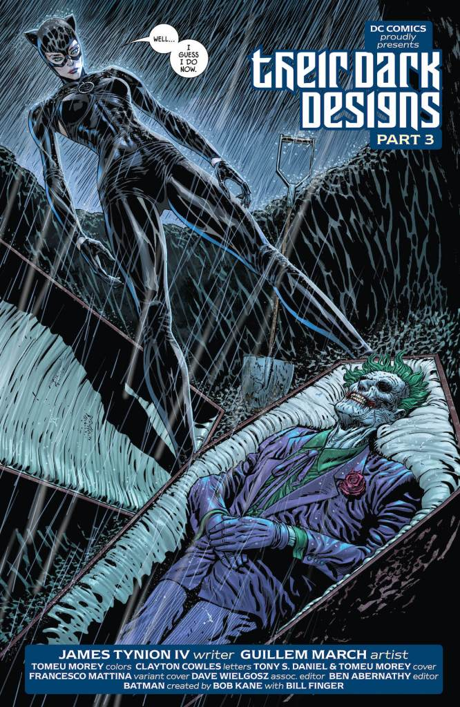 Batman #88 review