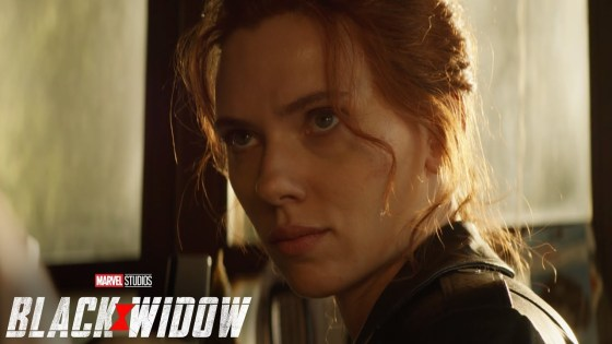 <p>This May, Black Widow will be the first Phase Four film in the MCU. What better place for promotion than the Super Bowl? During a break in the first quarter, Marvel released their latest trailer for the movie. </p> <p>It was a brief thirty second spot and it mostly contained scenes from previous looks and teasers but there was some new footage. In the narration, Natasha mentions her first family and we witness a touching and intimate moment where Black Widow, her sister, Red Guardian and Rachel Weisz's character are holding hands in a field filled with rubble. We also see a cool instant where villain, Taskmaster, kicks his shield up from the ground to his arm. </p>   https://youtu.be/lTL3OZkVMHQ   <p>With airtime at a premium for Super Bowl commercials, we weren't going to receive a two-minute theatrical trailer. Luckily, Marvel still gave us a little something never seen before. Black Widow comes out May 1, 2020.  </p>