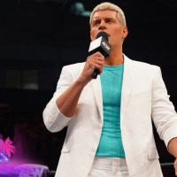 'Cody Rhodes': Whose name is it, anyway?