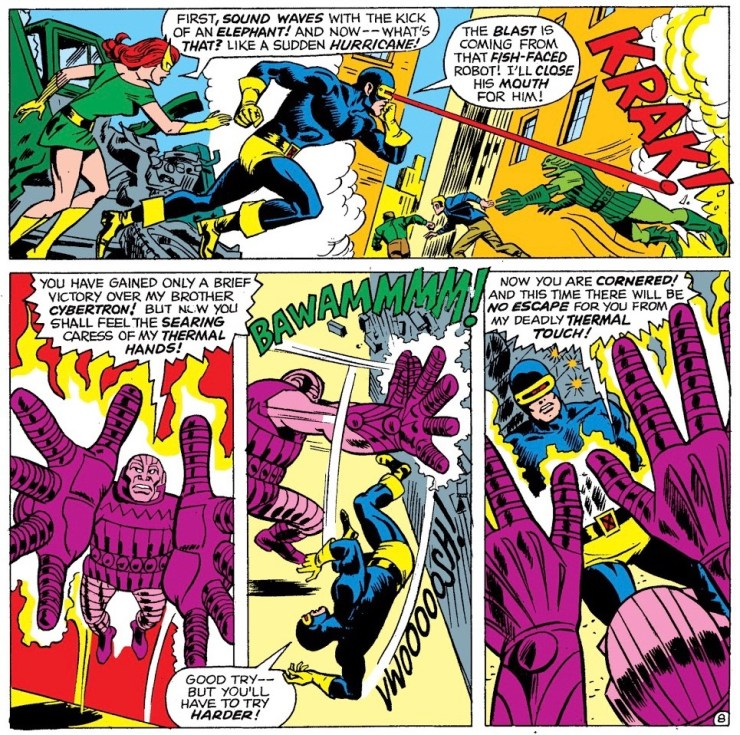 X-Men Monday #42 - Tini Howard answers your Excalibur questions