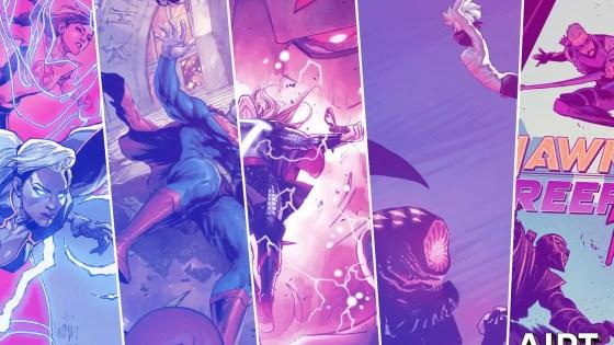 Fantastic Five: Week of January 29, 2020