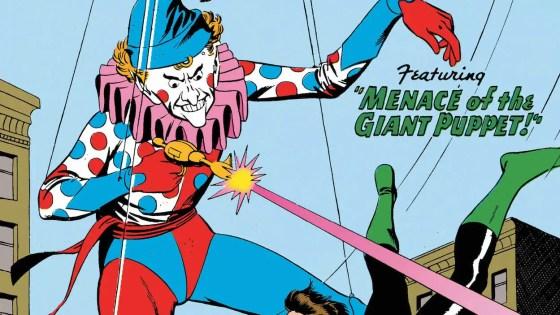 Hal Jordan's journey as Green Lantern begins in this facsimile edition of 1960's Green Lantern #1!