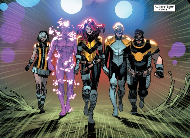 The HiX-Men Effect: 10 mutants who went from X-pendable to X-ceptional