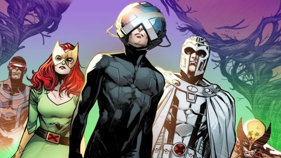 The latest X story has been a huge deal for some of X-Men's lovable losers.