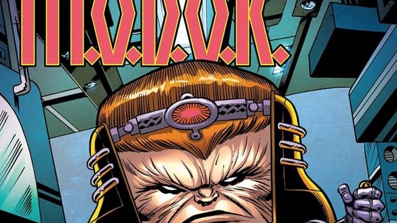 'M.O.D.O.K.: Head Trips' review