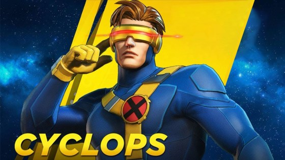 Cyclops has quickly become one of our favorite characters in Marvel Ultimate Alliance 3. Here's why.