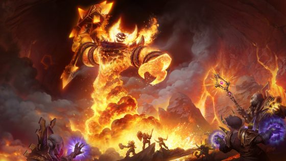 Our favorite World of Warcraft and Diablo art from TamplierPainter