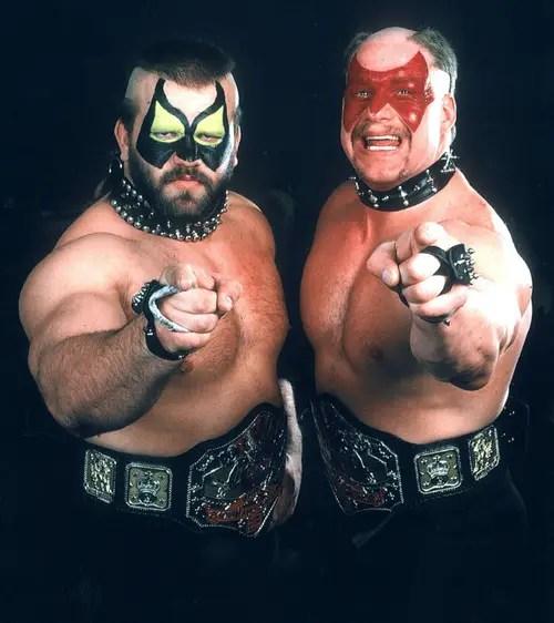 A Mark's Eye View: Wrestlers who were bigger stars outside the WWF/WWE
