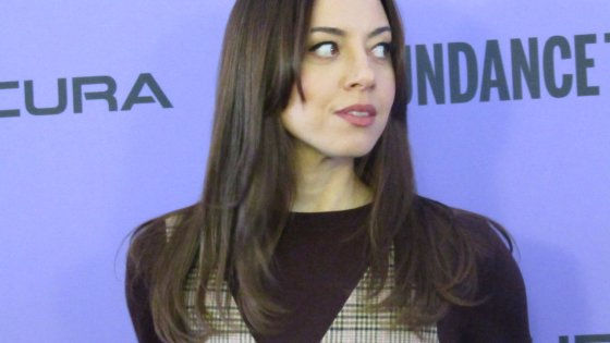 As April Ludgate onParks & Recreation, Aubrey Plaza was one of the show's fan favorites. Her dry humor and deadpan delivery made her one of the series's breakout stars. While Plaza has never turned her back on comedy, in recent years she has taken on darker roles. Ingrid Goes Westand Child's Playhave their more lighthearted moments, but they are definitely not comedies.