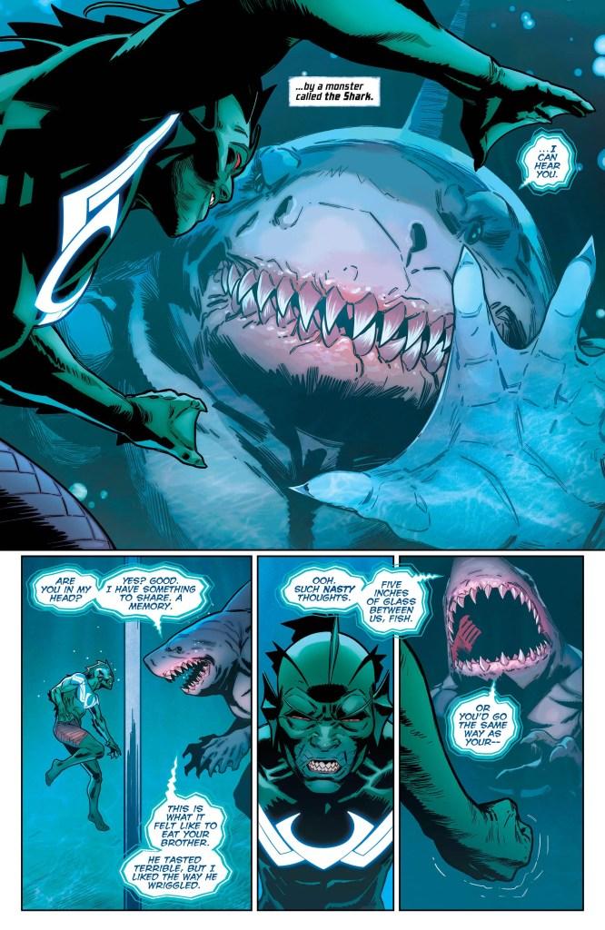 DC Preview: Suicide Squad (2019) #2