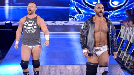 WWE has announced the release of five-time WWE Tag Team Champions Scott Dawson and Dash Wilder of The Revival.