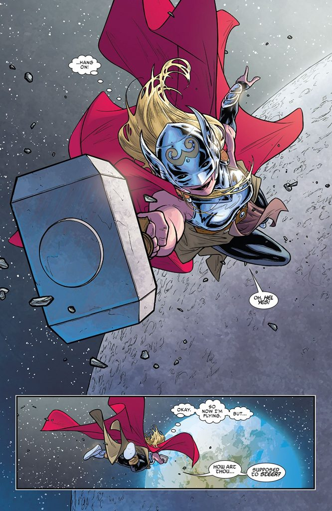 Thor by Jason Aaron: The Complete Collection Vol. 2 Review