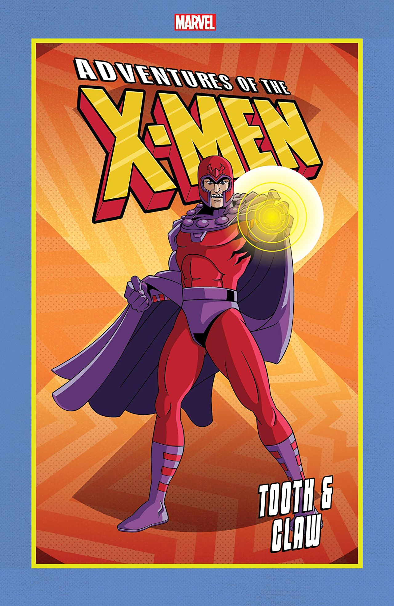Adventures of the X-Men: Tooth and Claw Review