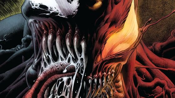 Venom Vol 3: Absolute Carnage Review