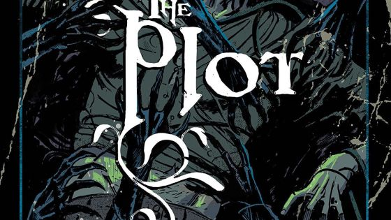 The Plot Vol. 1 Review