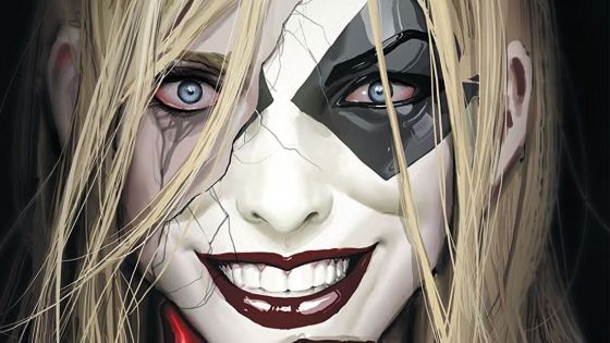 'Harleen' is a masterpiece of a Harley Quinn story