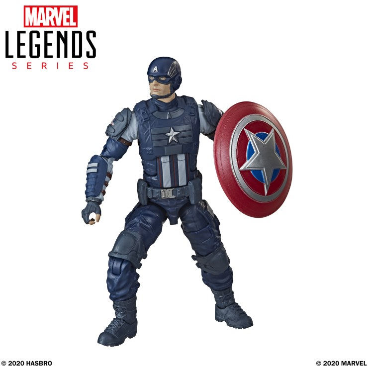 Toy Fair 2020: Hasbro Marvel Legends reveals