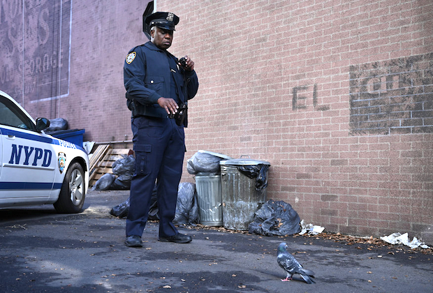 Brooklyn Nine-Nine Season 7 Episode 2 Recap: 'Captain Kim'