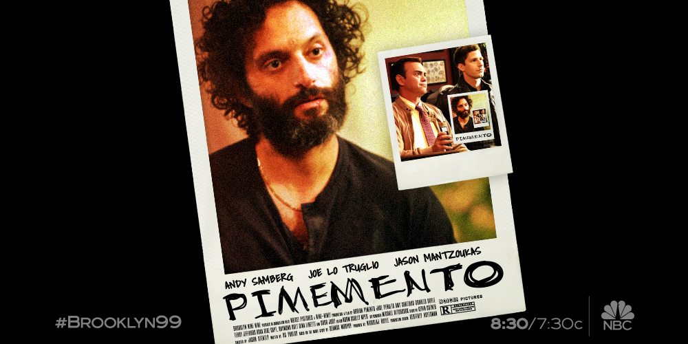 Brooklyn Nine-Nine Season 7 Episode 3 Recap: 'Pimemento'