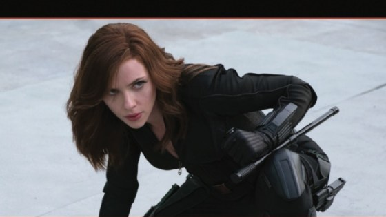 Get ready for MARVEL STUDIOS' BLACK WIDOW solo film with the conclusion to this prelude story!
