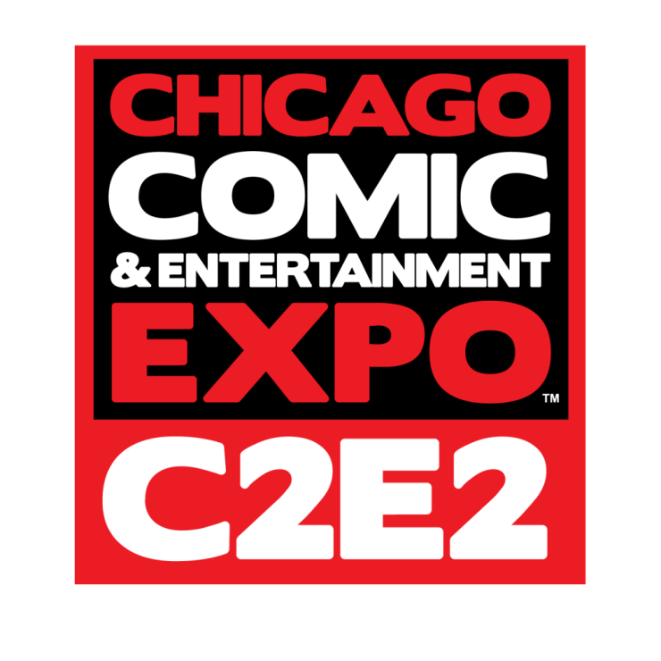 """C2E2 2020 day two recap: """"Finding my Stride"""""""