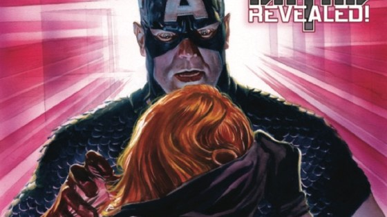 Marvel Preview: Captain America #19