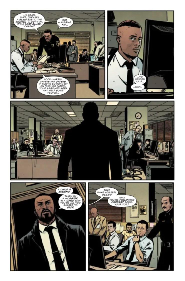 Marvel Preview: Daredevil #18