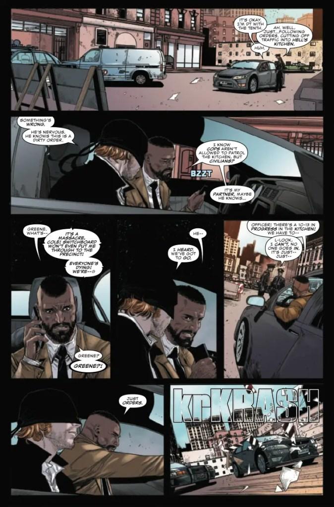 Daredevil #19 Review