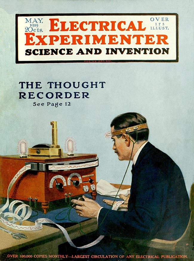 'Physics and Psychics' calls upon the spirits of scientists past -- book reveiw